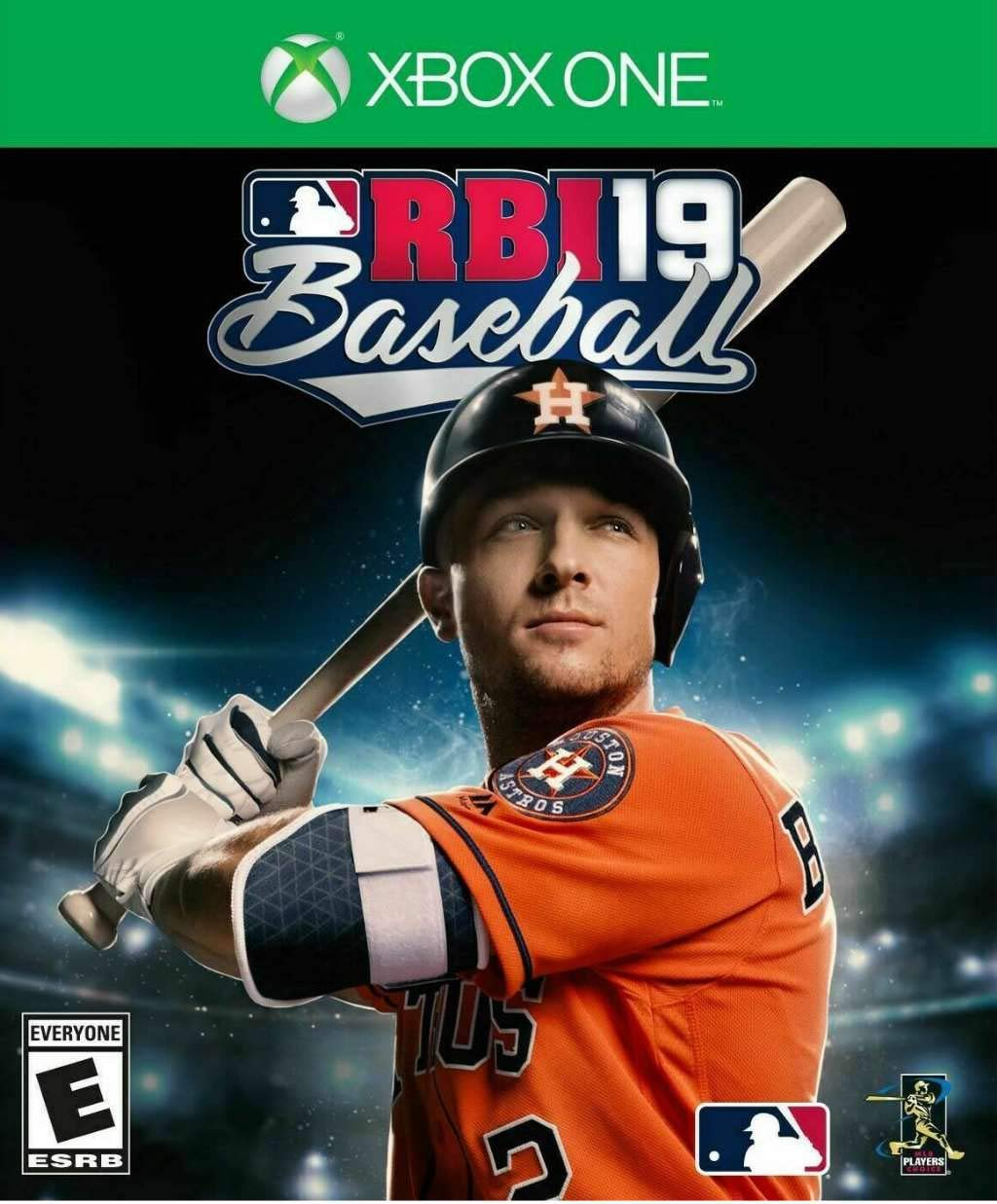 RBI Baseball 19 - One 40% OFF Cheap Sale New product!! Xbox