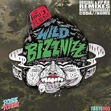 Wild Bizznizz