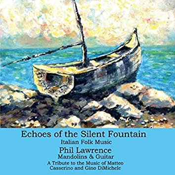 Echoes of the Silent Fountain