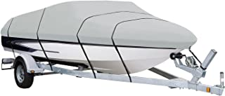 tahoe q4 boat cover