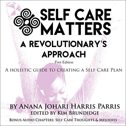 Self Care Matters audiobook cover art