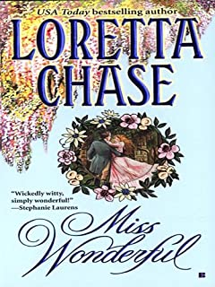 Best miss wonderful loretta chase Reviews