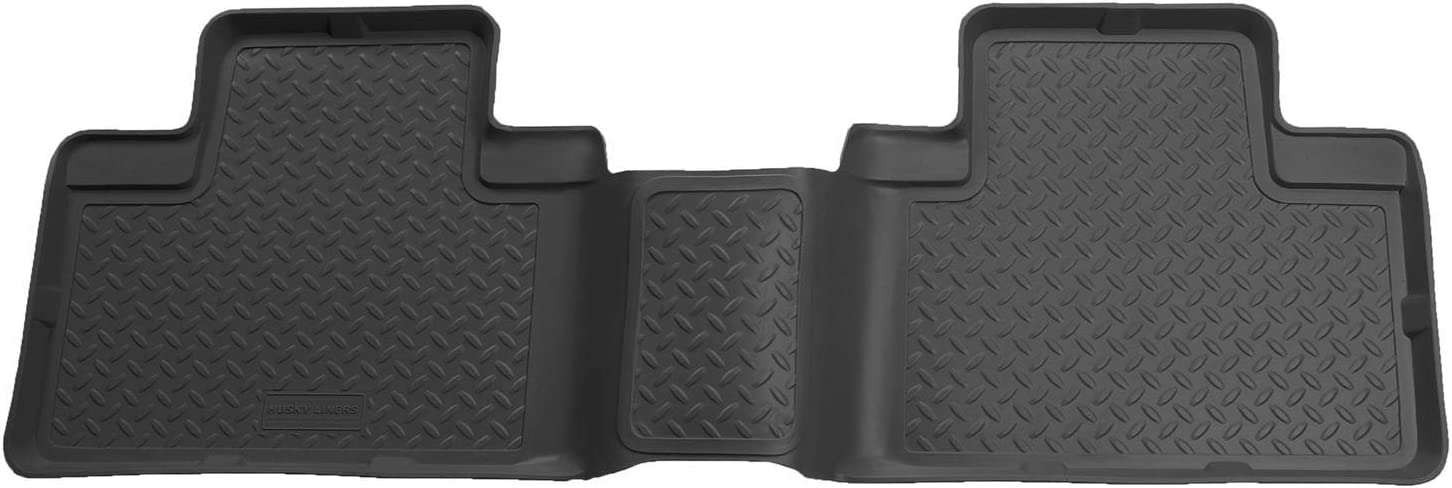 Husky Liners - 75571 Fits 2008-19 Classic Sequoia Directly managed store Toyota depot 3 Style
