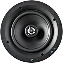 Best Definitive Technology Dt Series DT6.5R in-Ceiling Speaker - Each Review