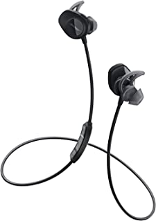 Bose Soundsport Wireless Headphones - Black