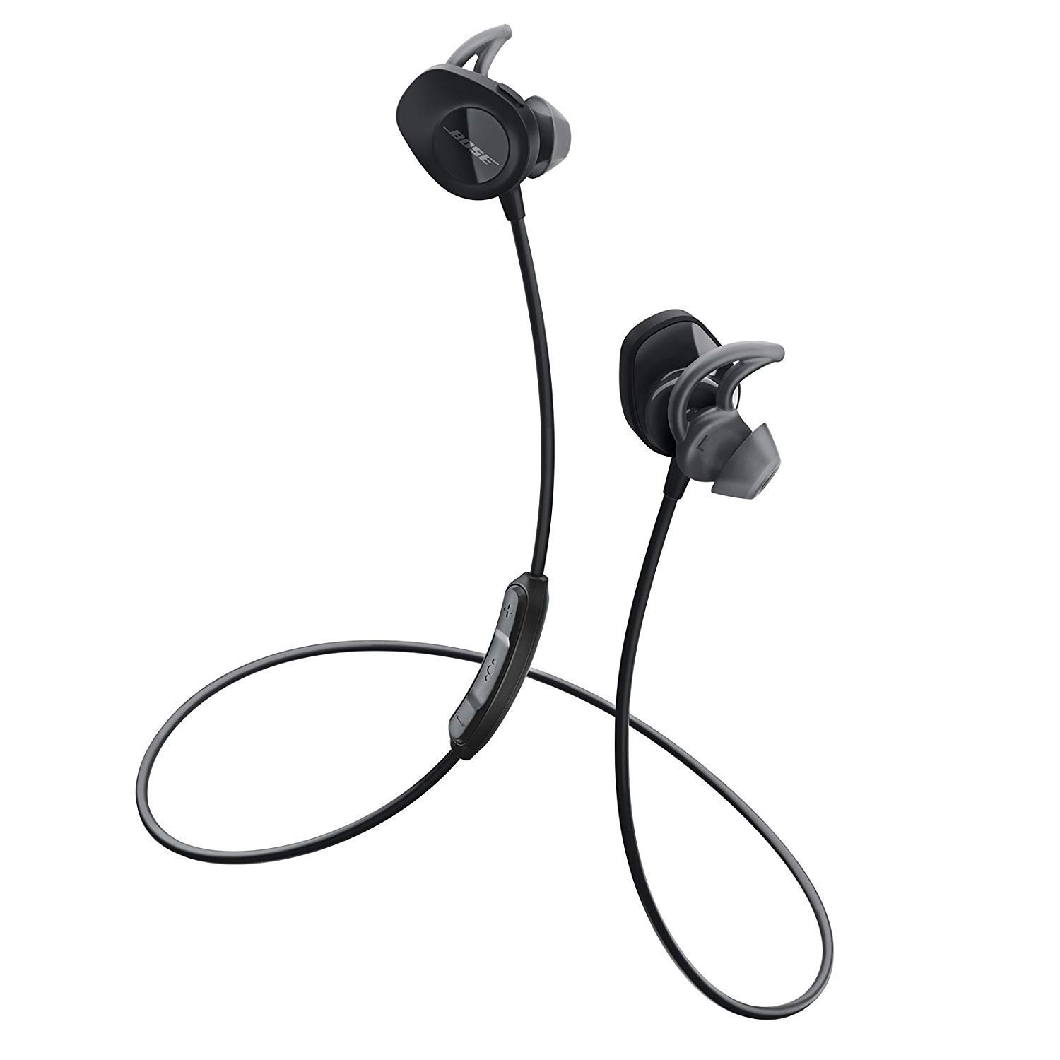 Bose SoundSport Wireless Headphones 761529 0010