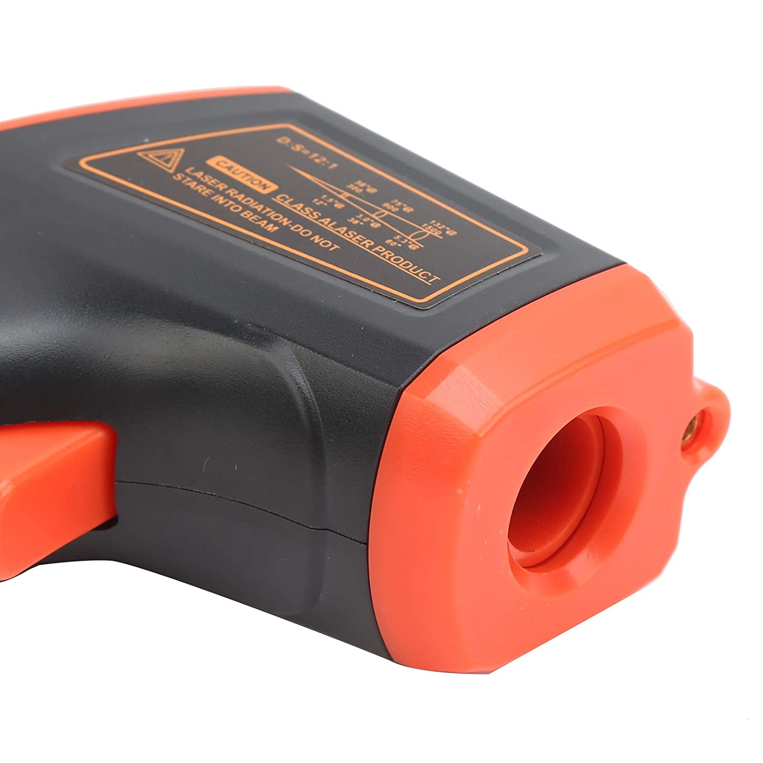Infrared Industrial Handheld Easy to Measuring Hold Al Financial sales sale sold out. Temperature
