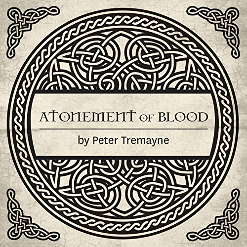 Atonement of Blood cover art