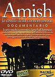Amish - La civiltà della conservazione(+libro)