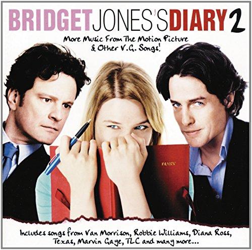 Bridget Jones - Schokolade zum Frühstück Vol. 2 (Bridget Jones's Diary)