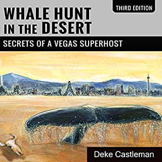 Whale Hunt in the Desert audiobook cover art