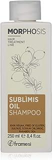 شامبو زيت سوبليميس من فراميسي - 250 مل