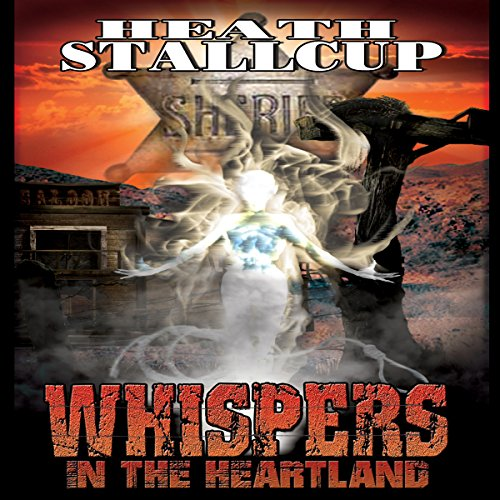 Whispers in the Heartland audiobook cover art