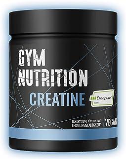 KREATIN CREAPURE Monohydrat Pulver 500g reines Kreatin Monohydrat Pulver mit 99,99%..