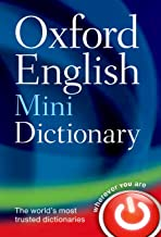 Scaricare Libri Oxford english mini dictionary PDF
