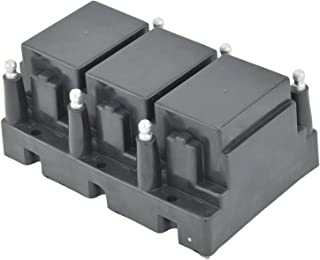 One Piece Style Ignition Coil Pack for Buick Olds Pontiac 3.0L 3.8L V6