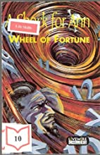 A Shock for Ann ; Wheel of Fortune (Livewire Chillers 5)