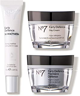Best no7 early defence collection Reviews
