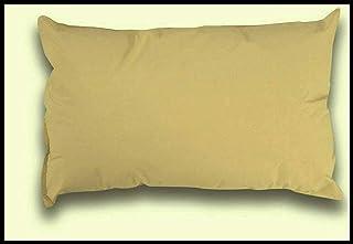 Ashton - Almohada médica de grado hospitalario, antialergia/impermeable, 1, 2, 4, 6 (paquete de 2)