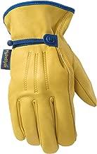 Best waterproof leather gloves Reviews