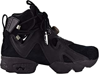 Furikaze Future Mens in Black/Brown by