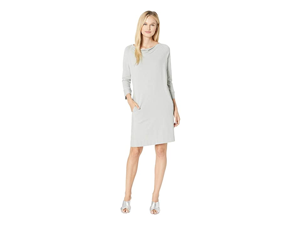 Fresh Produce Ana Dress (Slate Grey) Women