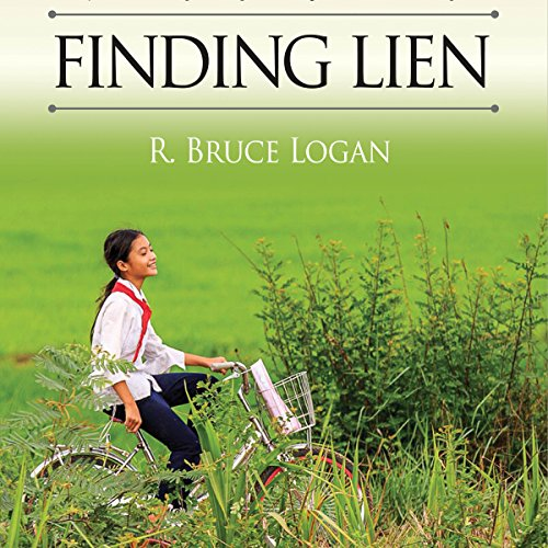 Finding Lien audiobook cover art