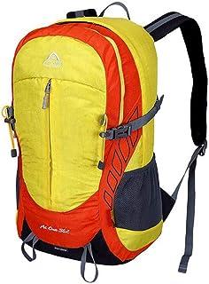 Mochila al aire libre de la bicicleta sola bolsa senderismo impermeable bolso del alpinismo equipos de campaña profesional bolsa de equipaje al aire libre mochila asalto táctico de tamaño bolsa de 19x