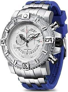 Zeno - Watch Reloj Mujer - Neptun 2 Cronógrafo - 4538-5030Q-i4