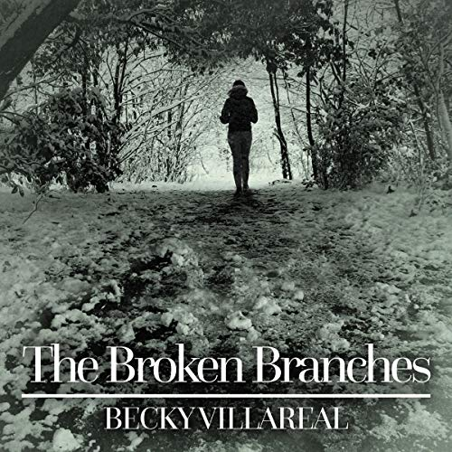 The Broken Branches audiobook cover art