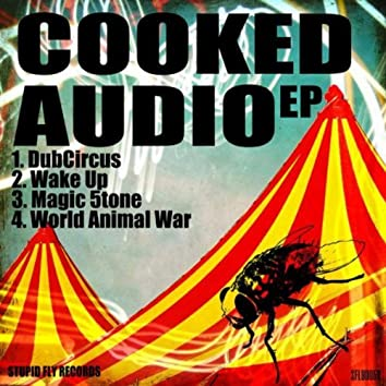 Cooked Audio EP