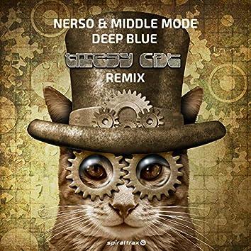 Deep Blue (Hippy Cat Remix)