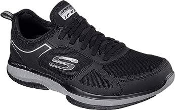 Skechers Burst TR Mens Trainers sneaker BKCC, shoe size:EUR 46