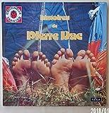 Histoires de Pierre Dac, Vinyle LP 33 tours série coccinelle Vega 16280