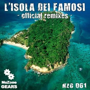 Isola dei famosi (Remixes 2010)