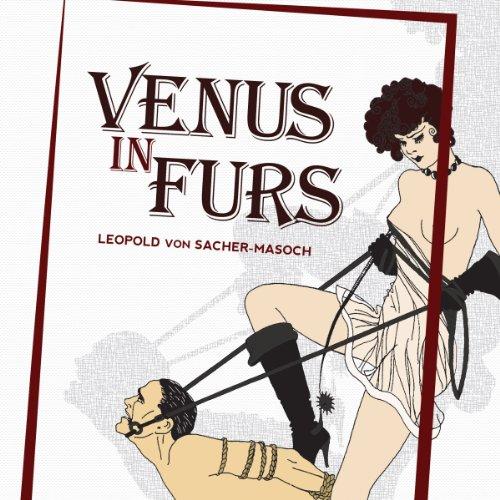 Venus in Furs cover art