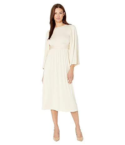 Rachel Pally Jersey Jennie Dress (Cream) Women