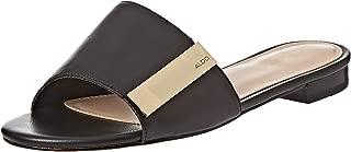 Aldo Aladoclya Sandals for Women, 38 EU, Black