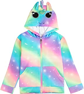 unicorn rainbow sweatshirt