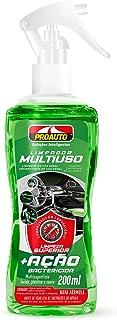 Limpador Multiuso Bactericida PROAUTO 200 ml