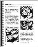 Massey Harris Pony Tractor Service Manual...
