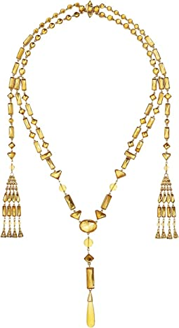 Tory Burch - Embellished Necklace