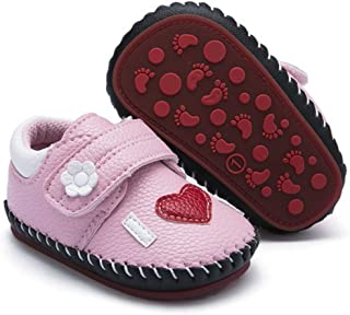 Best hard bottom shoes for baby girl Reviews