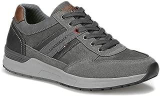 HORNET 9PR Gri Erkek Sneaker Ayakkabı
