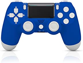 $25 » ADHJIE PS4 Wireless Controller Compatible with Ps-4/Pro/Slim Console(1000MAH)