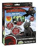 Craze 54728–Magic Arena, DreamWorks Dragons sin Dientes Juego Incluye Accesorios, 200g, Color Negro