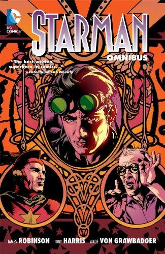 Starman Omnibus, Volume 1
