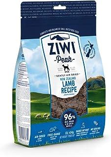 ジーウィーピーク デイリードッグラム454g Ziwi Peak ジーウィピーク100%天然素材の生肉から生まれたドッグフード
