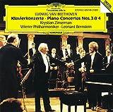 Beethoven: Piano Concerto No.4 In G, Op.58 - 2. Andante con moto (Live)