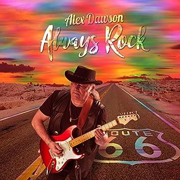 Always Rock